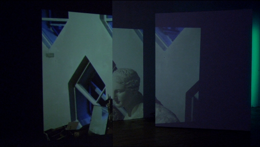 Anton Ginzburg, <i>Turo</i>, 2016, digital video with sound, 00:35:00