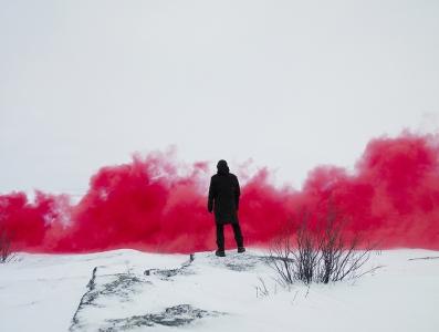 Anton Ginzburg, <i>Hyperborea</i>, 2011, digital video with sound, 00:45:00