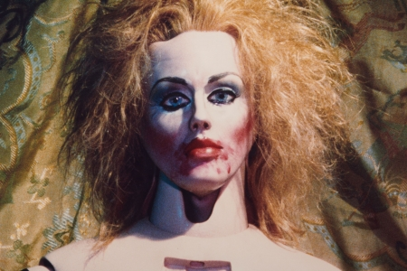 Cindy Sherman, <i>Untitled #302</i>, 1994, Color Photograph, 167.80h x 114.30w cm / 66.06h x 45w in, 1/6