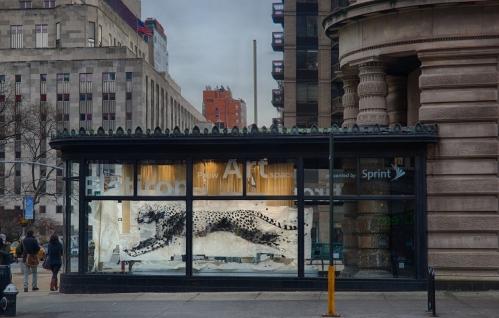 Lin Yan/ Third CAFAM Biennale