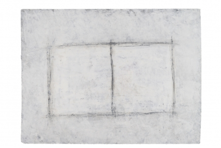 Richard Fleischner, <i>Untitled Gouache</i>, 2018-19, gouache on paper, 22 5/8 x 30 inches (57.5 x 76.2 cm)