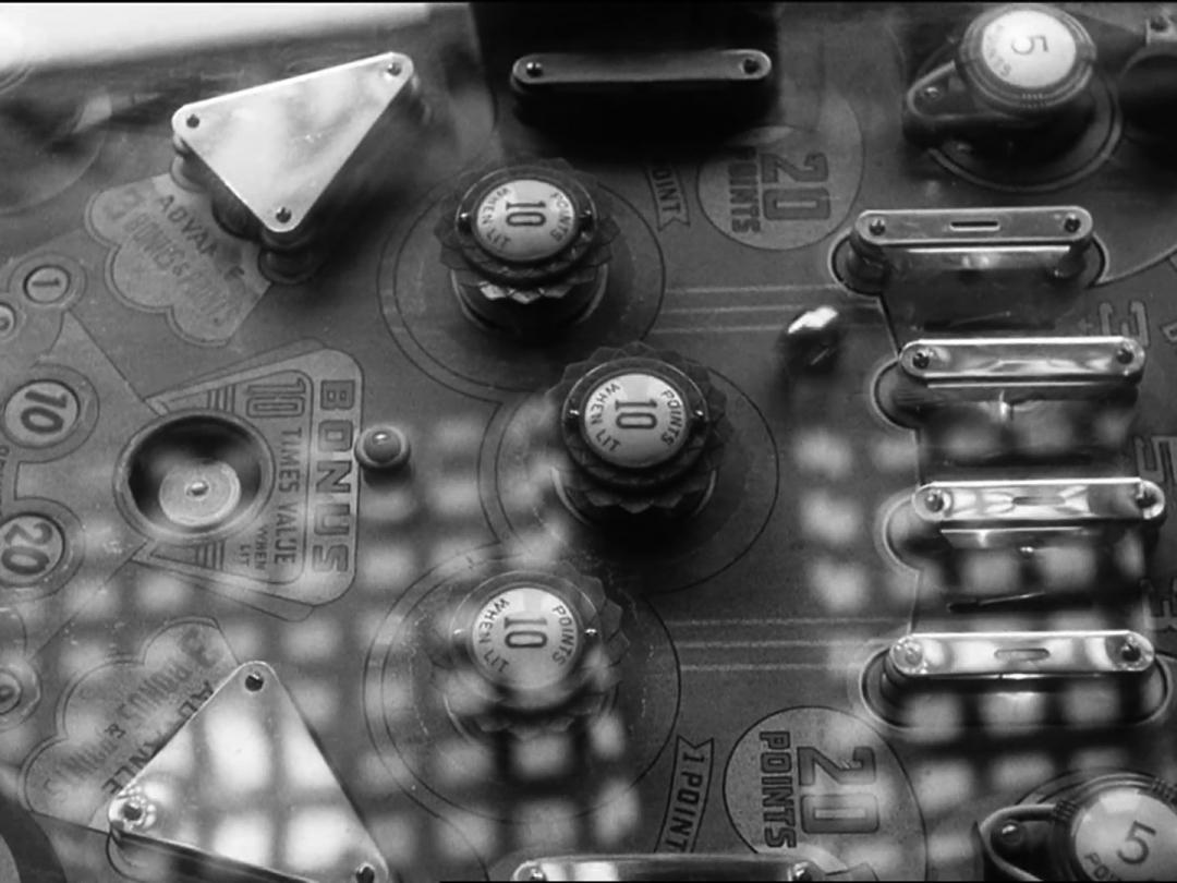 6. Guy debord pinball image